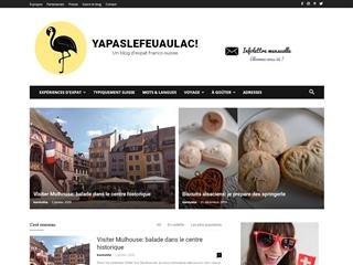 Yapaslefeuaulac.ch