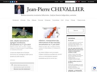 Jean-Pierre Chevallier