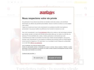 Avantages Magazine : Cuisine