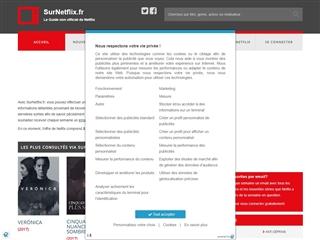SurNetflix.fr