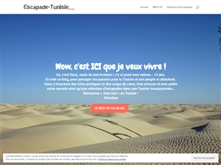 escapade-tunisie.com