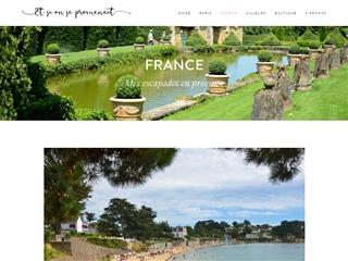 Et si on se Promenait : France