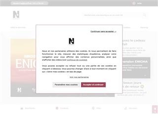 Centre commercial Nice Étoile
