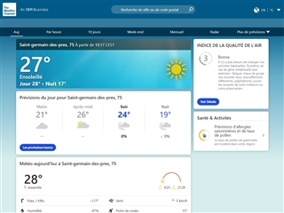 Meteo123 - The Weather Channel