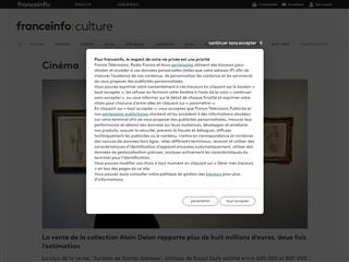 FranceTV Info : Cinéma