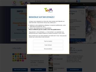 Montpellier : TAM
