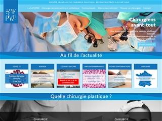 Plasticiens.org - Portail de la Chirurgie Plastique Reconstructrice et Esthétique
