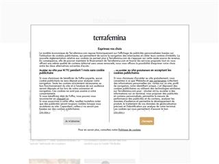Terra Femina : Food
