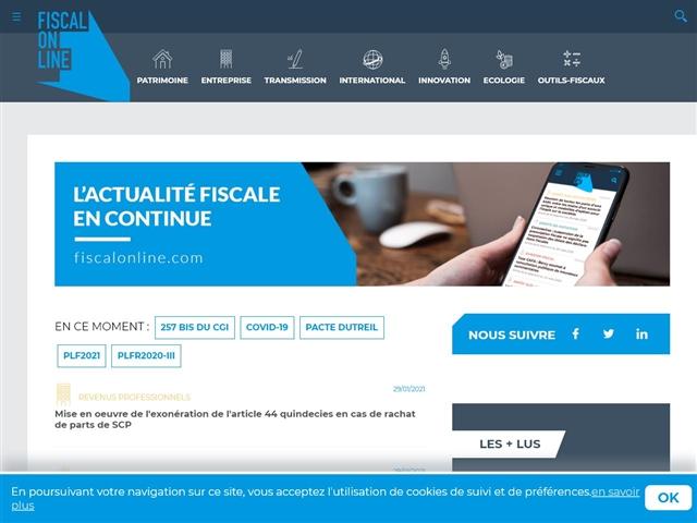 Fiscalonline.com