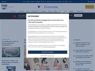Le Figaro : Assurance