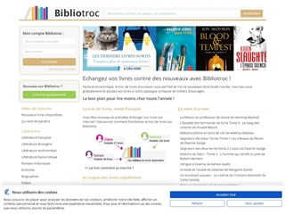 Bibliotroc