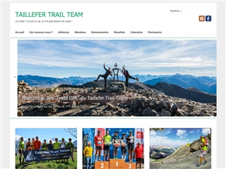 Taillefer Trail Team