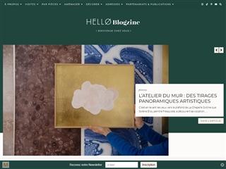 Hëllø Blogzine