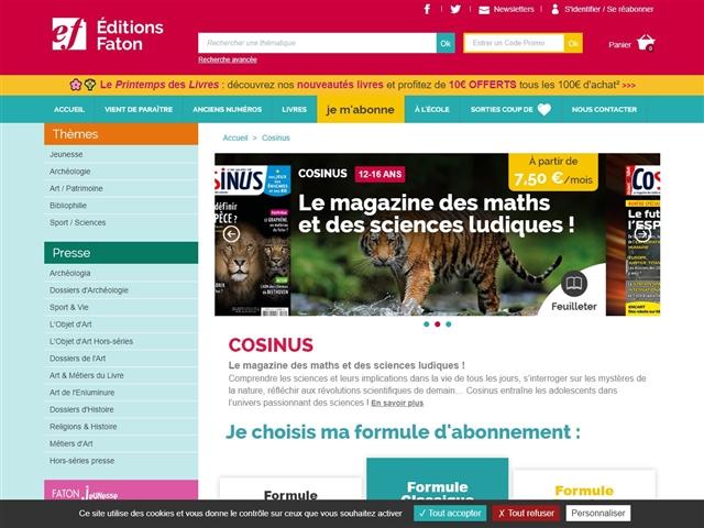 Cosinus Mag