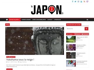 Le Japon.fr