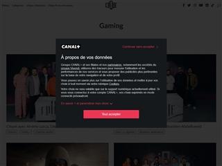 Clique.tv : Gaming