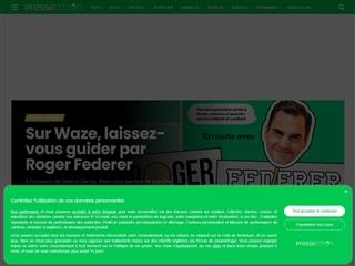 Presse-Citron : Auto-moto