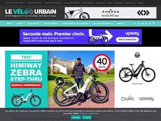 Le Vélo Urbain