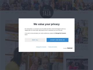 Love Taza : Best Eats