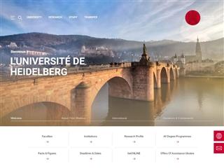Université de Heidelberg