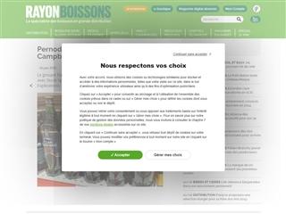 Rayon Boisson