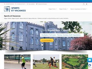 Sports Vacances