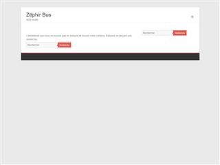Cherbourg : Zephirbus