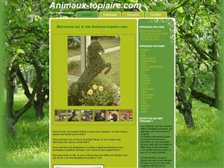 Animaux-Topiaire.com
