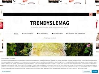 TLM - Trendys Le Mag