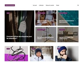 The cocooning around the corner