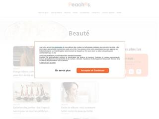 Shoko : Beauté