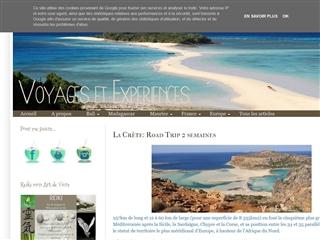 Voyages et Experiences