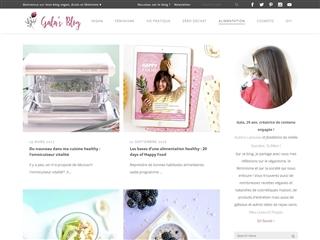 Gala's Blog : Healthy Food