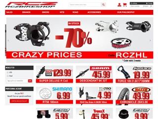 RCZ Bike Shop
