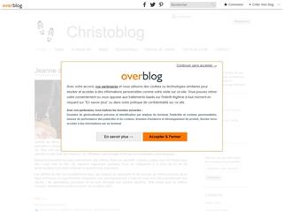 Christoblog