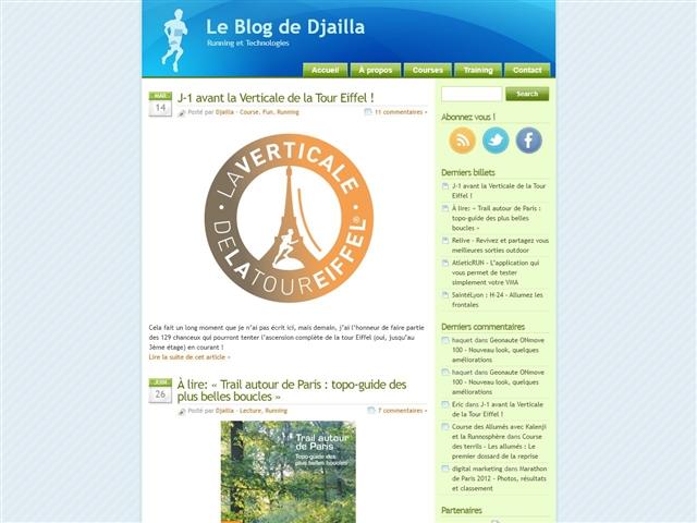 Blog de Djailla