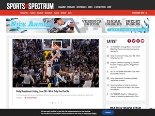 Sport Spectrum