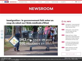 TF1 News : Sport