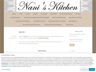 Nani's Kitchen