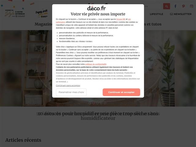 Déco.fr