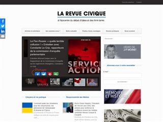 La revue civique