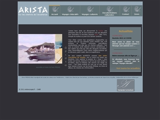 Arista Voyages