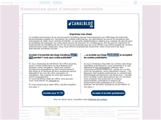 Resources pour s'amuser ensemble
