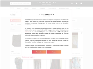 Videdressing.com : Afibel