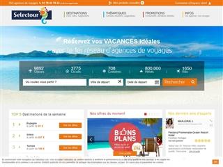 Selectour Afat Voyages
