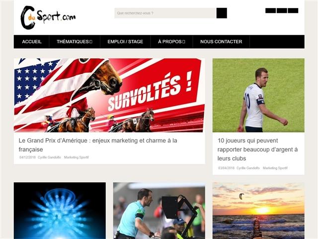 CduSport.com