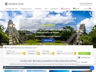 Croisière-Club