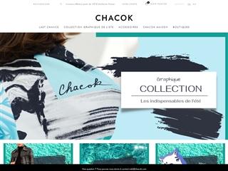 Chacock
