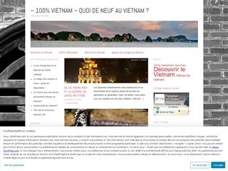 100% Vietnam