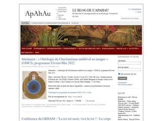 Le blog de l'APAHAU